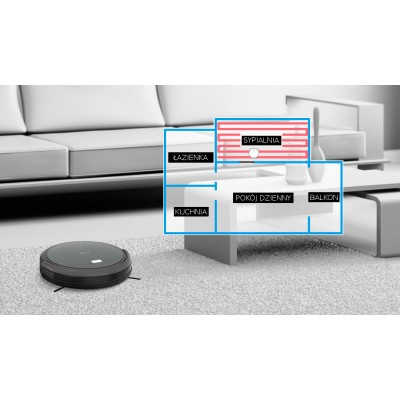 Robot ILIFE A4s - Mini-Room