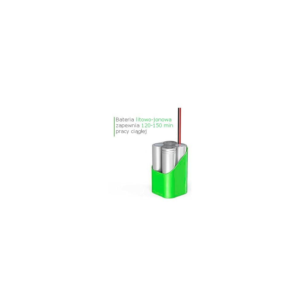 Bateria litowo-jonowa do robota sprzątającego Dibea D960