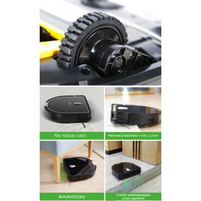 Odkurzacz automatyczny Dibea D960