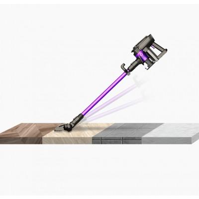 Odkurzacz bezprzewodowy Dibea F6 idealny do każdej podłogi