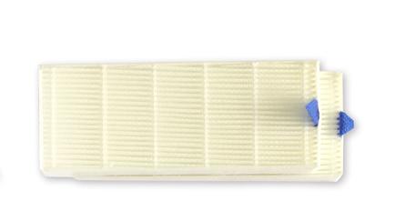 filtr hepa robot sprzątający z funkcją mopowania Dibea D960